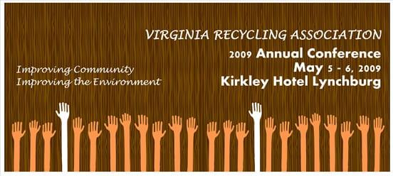 Conference Logo Hands
